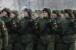 Photo by Ministry of Defence of the Russian Federation